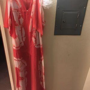 Multiple style dresses